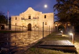 Alamo Phase II