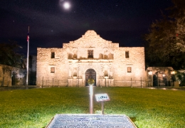 Alamo Lighting Phase II