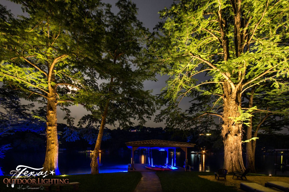 Residential Outdoor Lighting submited images