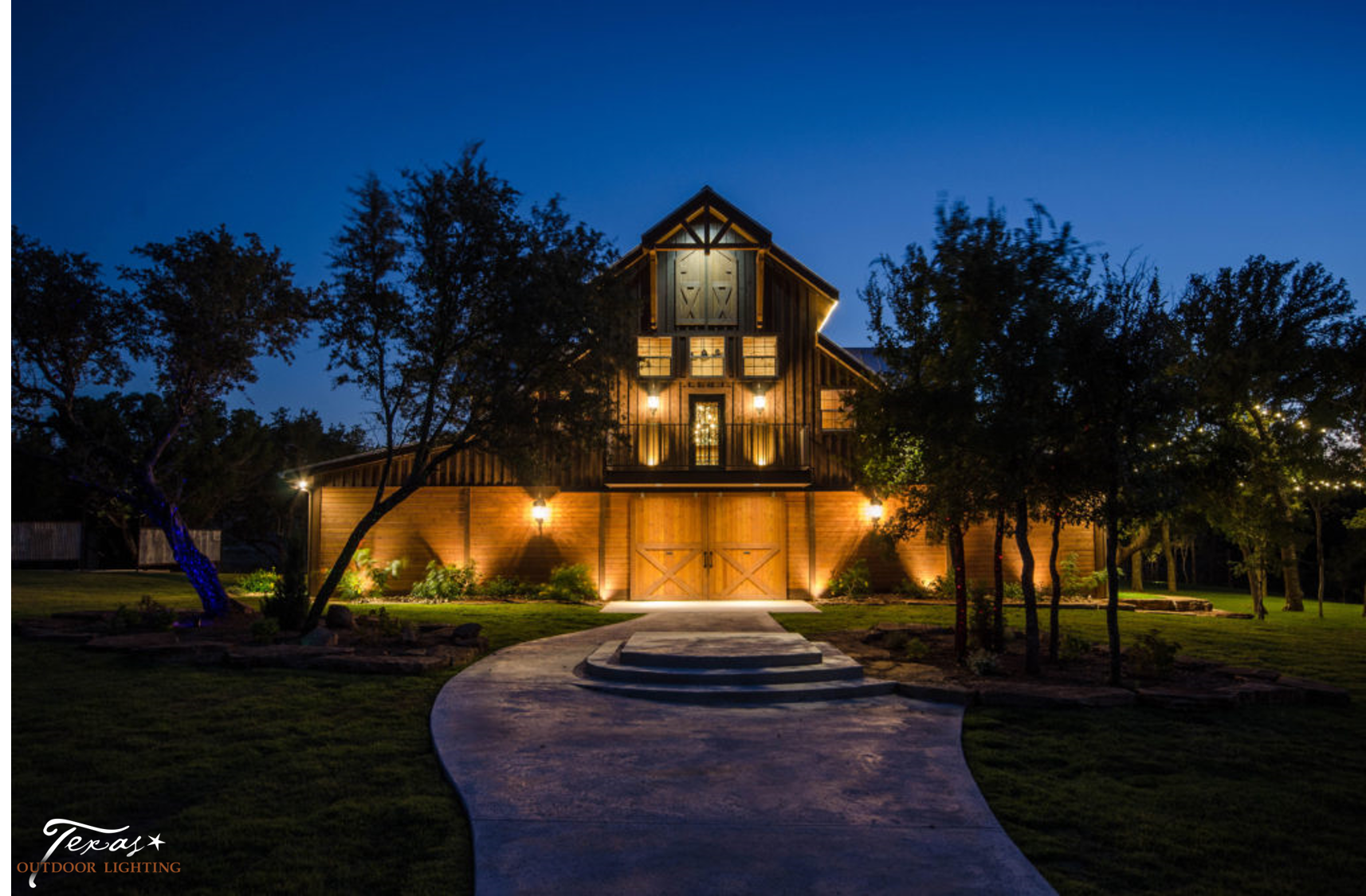 Outdoor Commercial Lighting Commercial lighting gallery texas outdoor lighting commercial lighting gallery workwithnaturefo